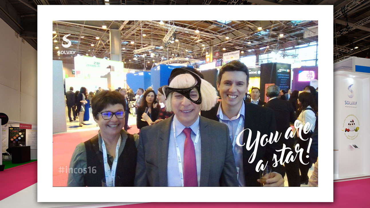 Stand-Design-Solvay-Novecare-InCosmetics-Interactive-Photocall