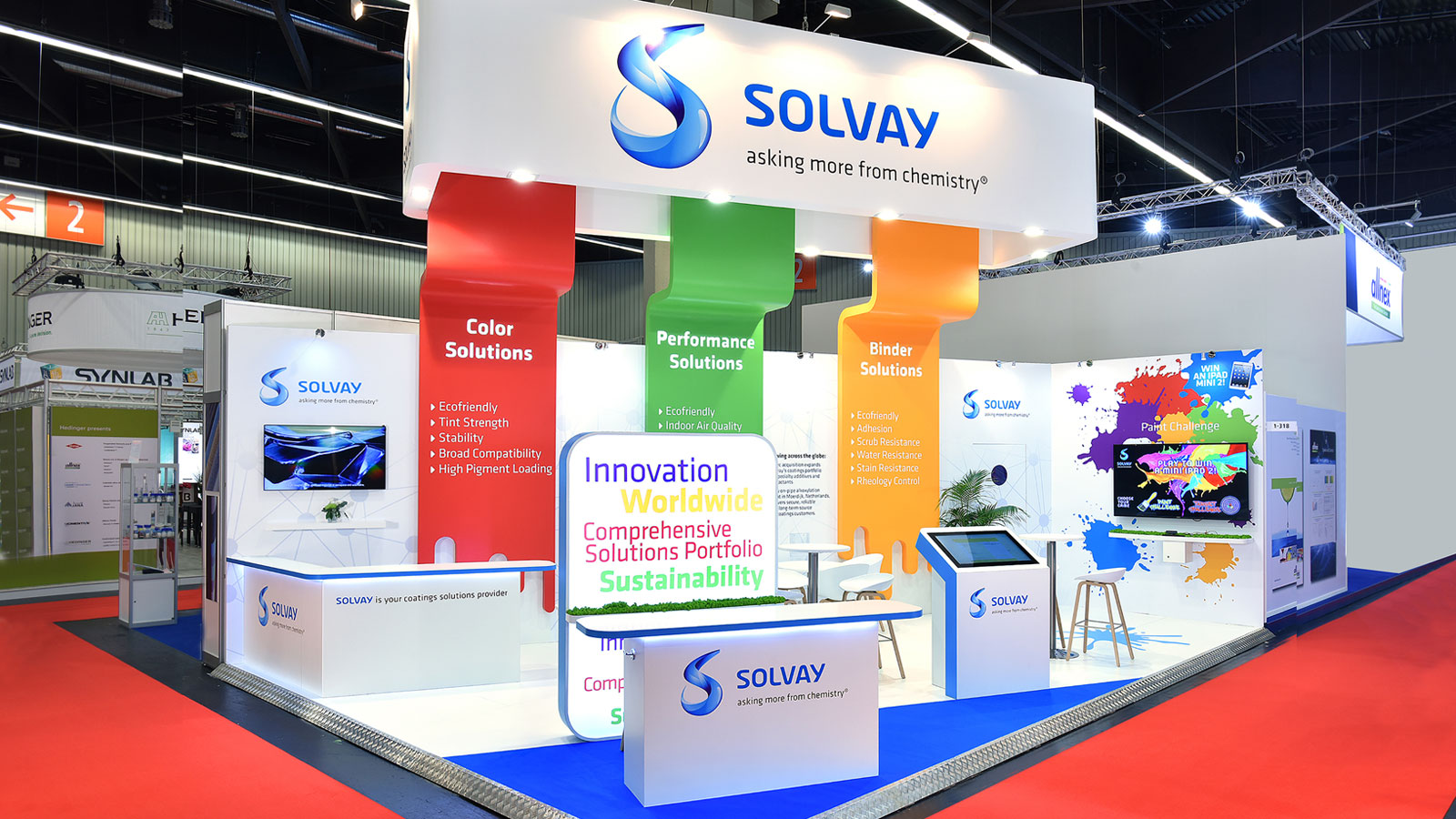 Stand-design-Solvay-Eurocoating