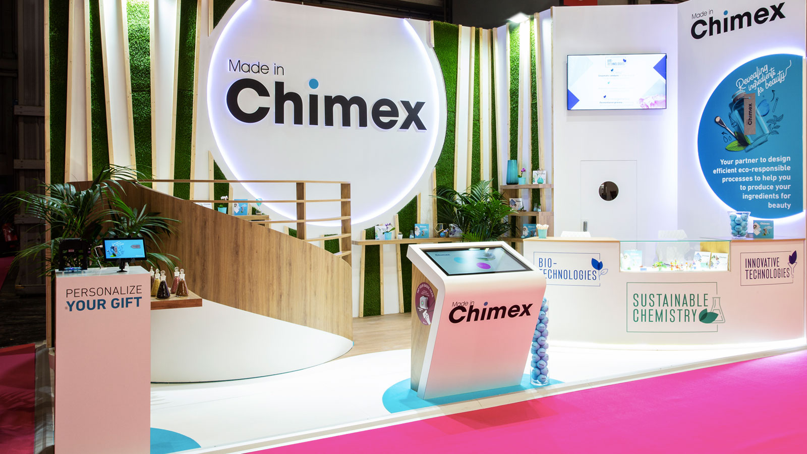 Stand-Design-Chimex-Incosmetics-Application