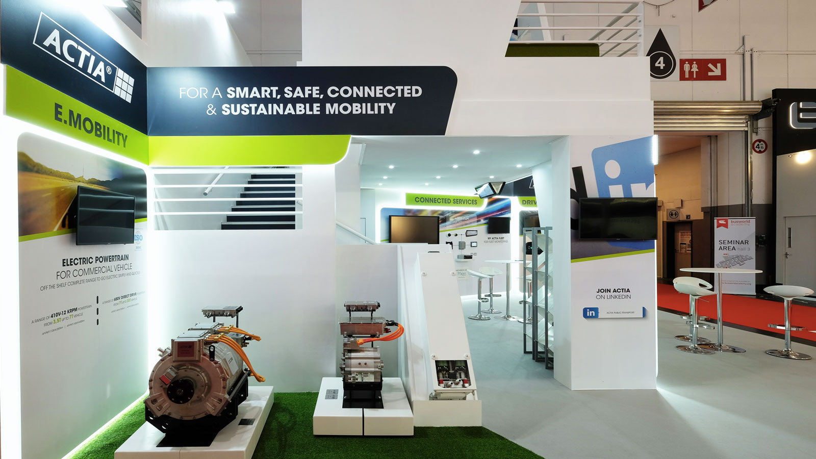 Stand-Design-Actia-Busworld-Product-Display