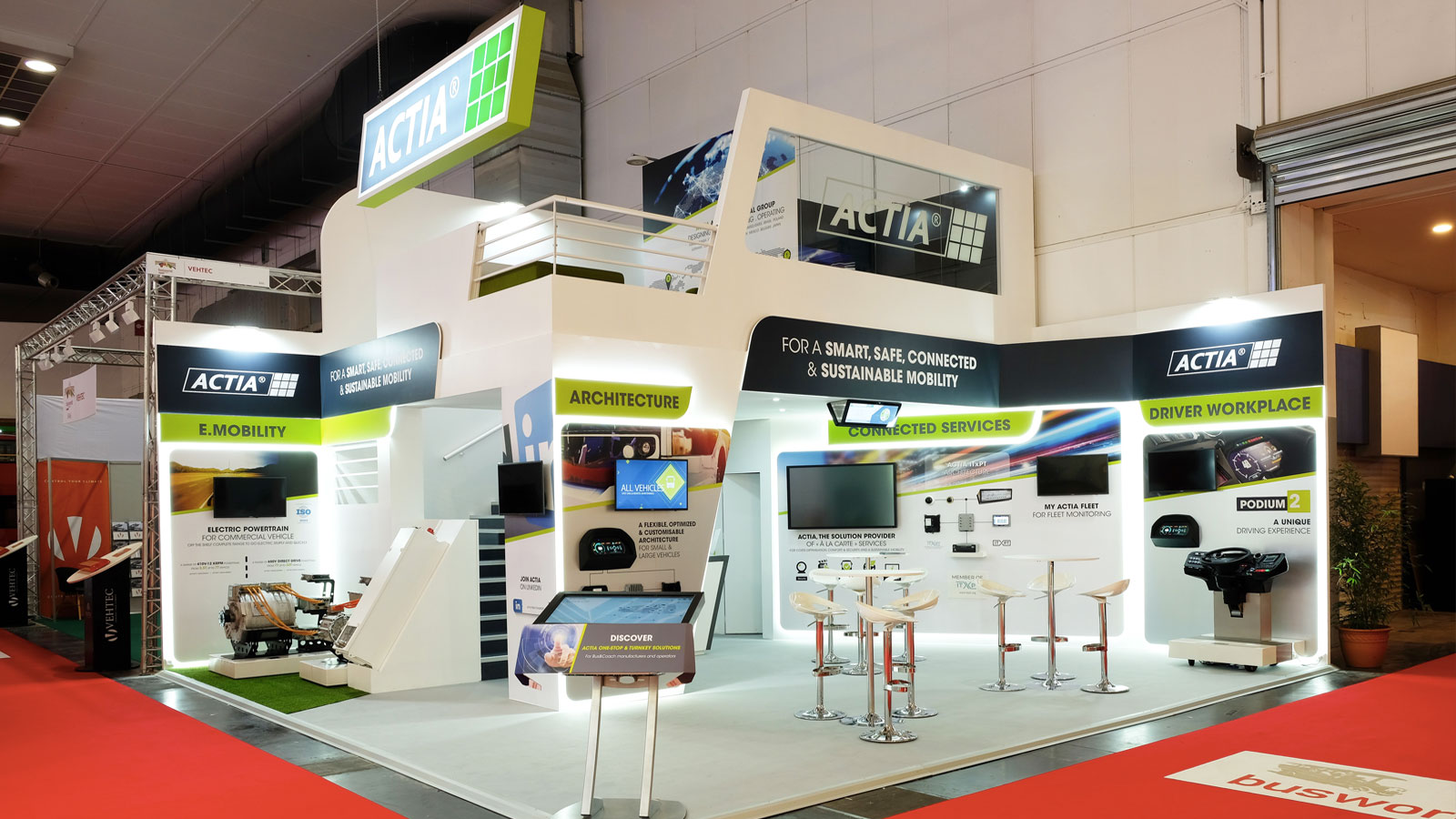 Stand-Design-Actia-Busworld
