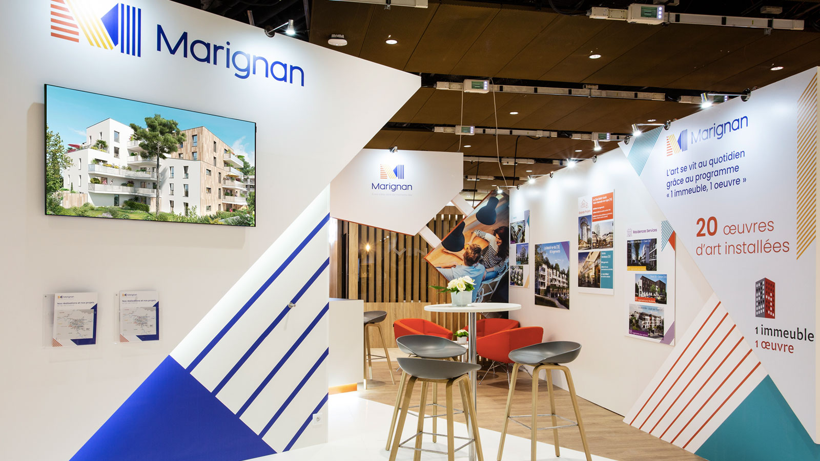 Stand-Design-Marignan-SIMI-Real-Estate