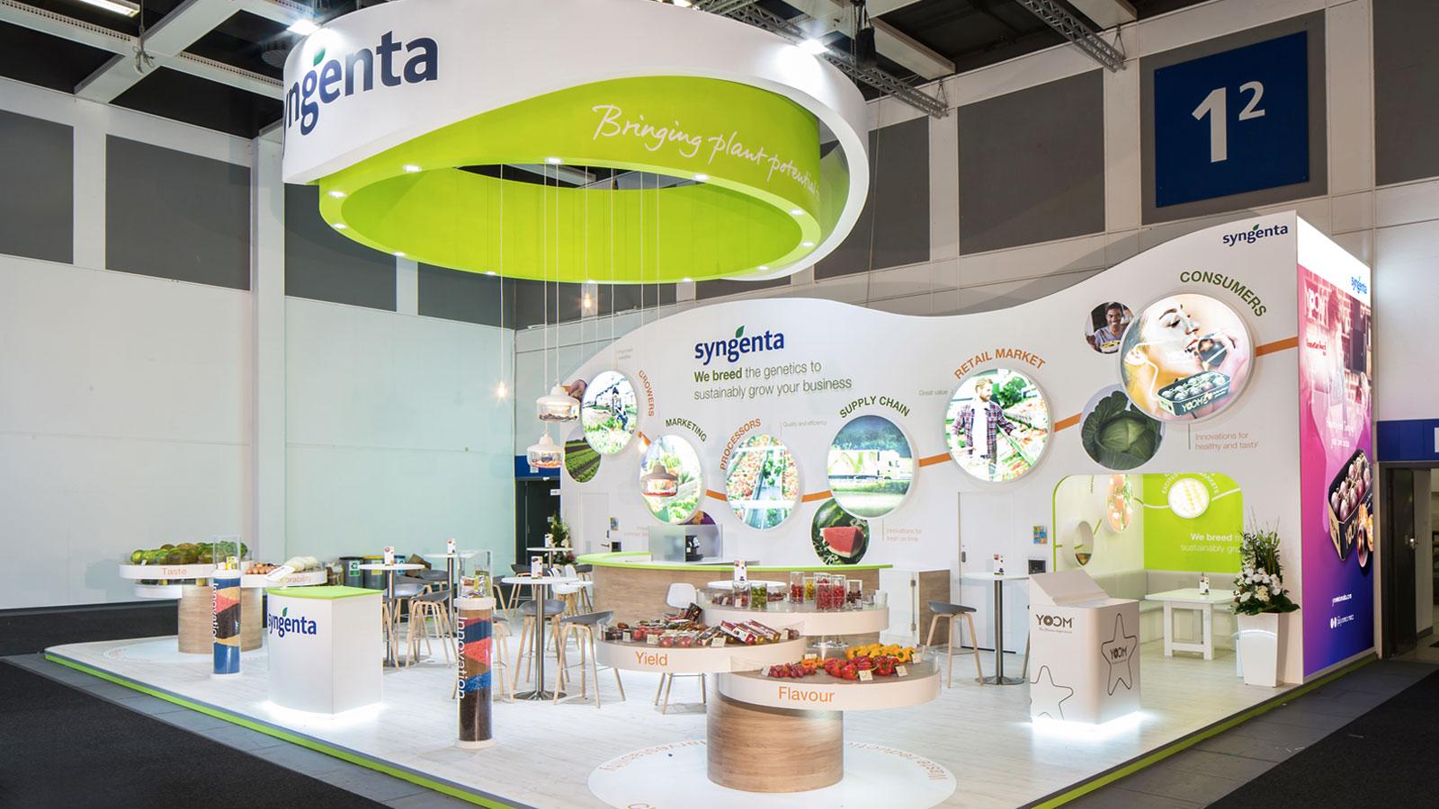 Stand-Design-Syngenta-FruitLogistica-Organic