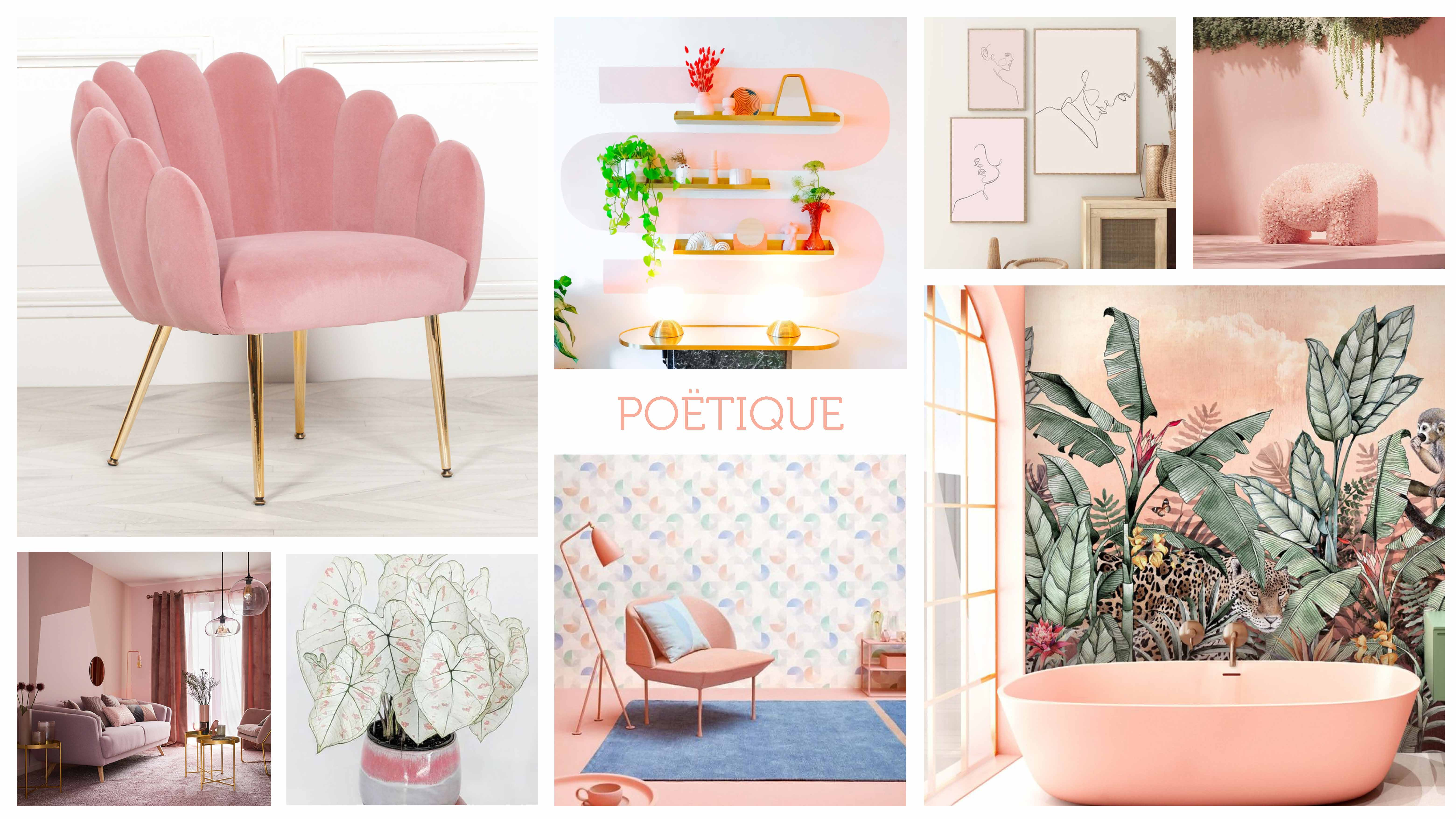 MOODBOARD-Poetique