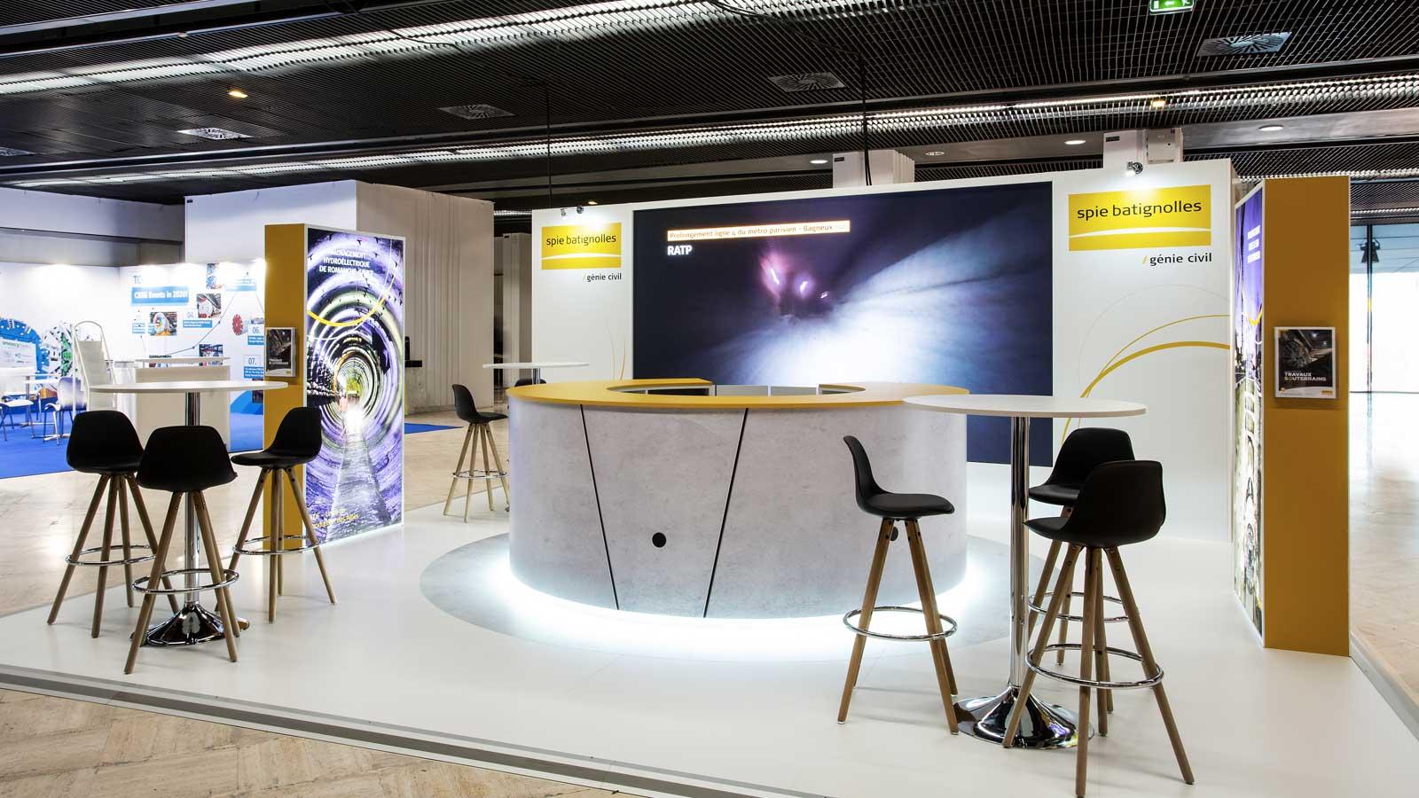 Stand-Design-Spie-Batignolles-AFTES-EcranLED